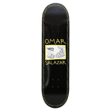 Omar Snake Shake Deck