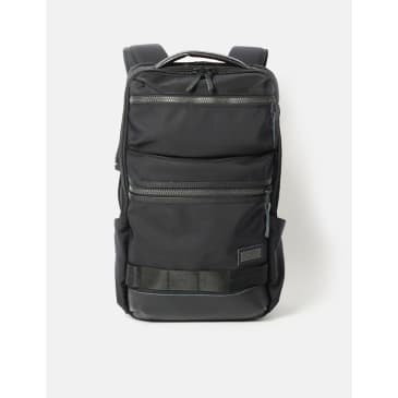 Master-Piece Rise Backpack (02261) - Black
