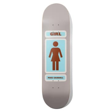 """Girl Carroll 93 Til Skateboard Deck - 8.375"""""""