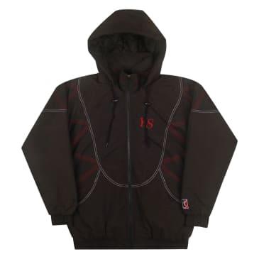 Yardsale Magic Jacket - Black