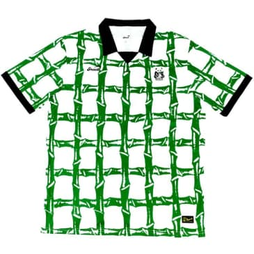 Snack - Bamboo Soccer Jersey