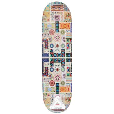 """Palace Chewy Pro Skateboard 8.375"""" Deck"""