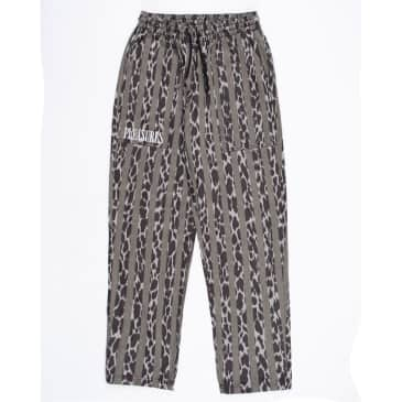 Pleasures - Bloom Striped Beach Pant