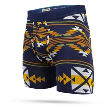 Stance Guided Boxer - Navy