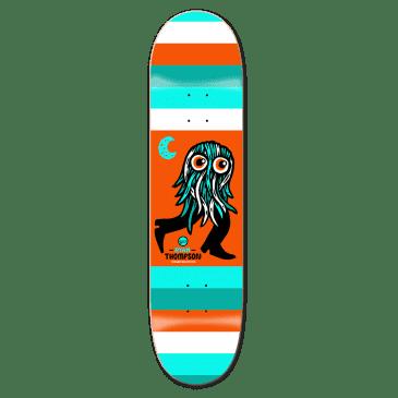 "Roger Skate Co. - 8.5"" Ryan Thompson Moon Dude"