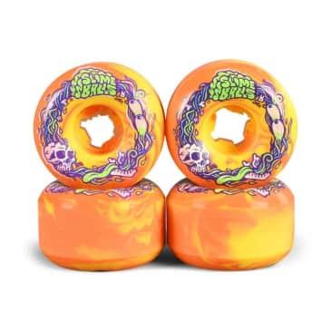 Slime Balls Brains Speed Wheel 99a 56mm