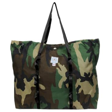 Epperson Mountaineering Large Climb Tote - MS Woodland Cam