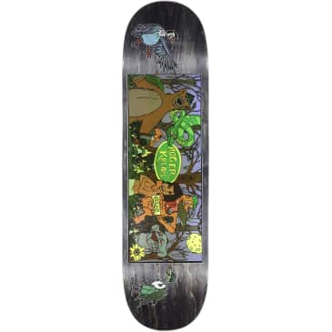 "Snack - Krebs Jungle Deck (8""/8.5"")"