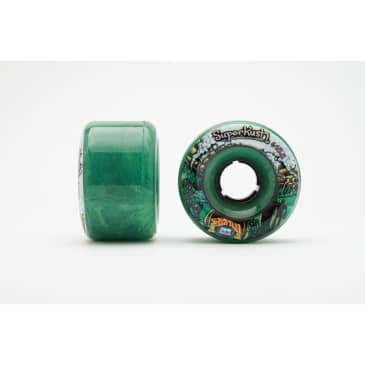 Satori - Super Kush Cruiser Wheels 64mm