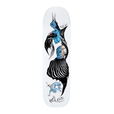 """Welcome Lay Isobel On Stonecipher 8.6"""" Deck"""