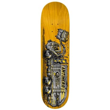 Curbside Service (Grant Taylor) Deck