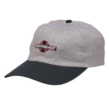 O.G.B.C. Patch Snapback Unconstructed Hat