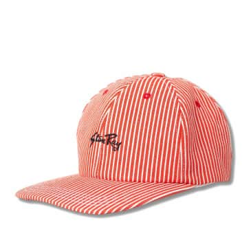 Stan Ray Ball Cap - Red Hickory