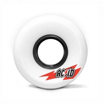 ACID 54mm Skaterade Hybrid Cruiser Wheels