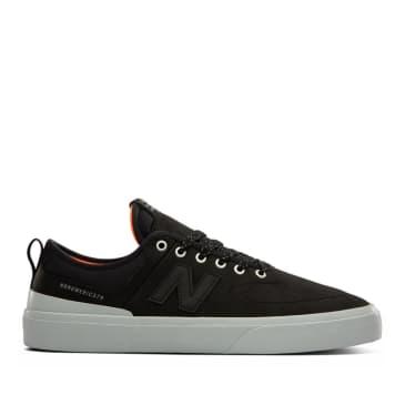 New Balance Numeric 379 Skate Shoes - Rain Cloud / Black