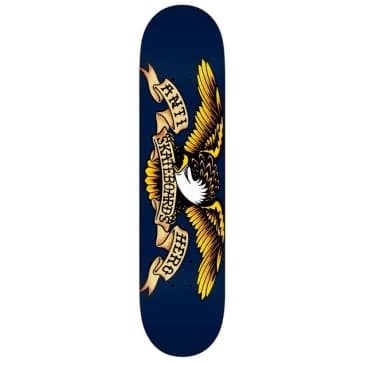 Antihero Skateboards - Anti Hero - Classic Eagle XL deck - 8.5""