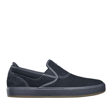 Emerica Wino G6 Slip Cup Skate Shoes - Navy