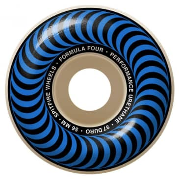 Spitfire Wheels - Classic Formula Four Wheels 97a 56mm