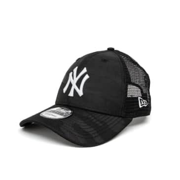 New Era Seasonal League Essential New York Yankees 9FORTY Cap - Black