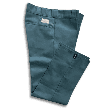 No-Comply 874 Work Pants - Lincoln Green