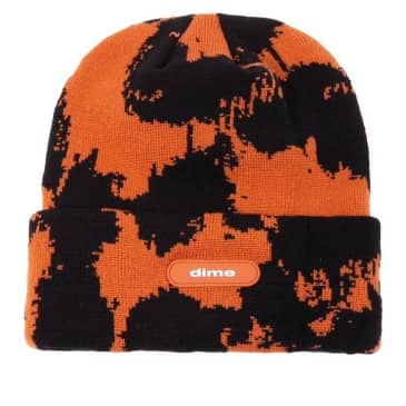 Dime Sly Beanie - Orange