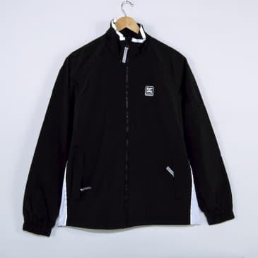 DC Shoes - Welwyn Tracksuit Jacket - Black