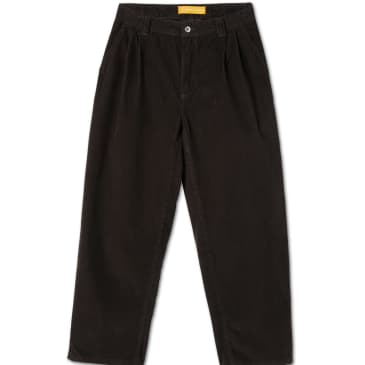 Polar Skate Co Grund Chinos Cord - Brown