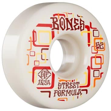 Bones Wheels STF Retros 103A V3 Slims 52mm