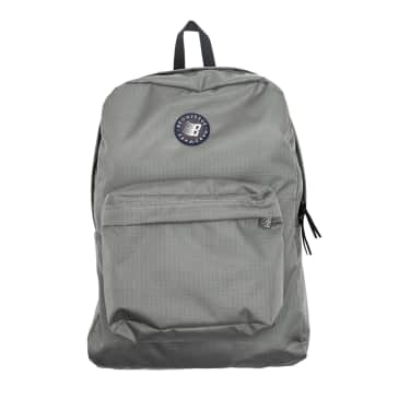 Bronze 56k Ripstop Backpack - Grey