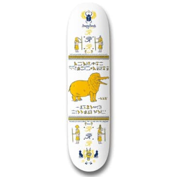 """Drawing Boards - The Ammit Deck 8.25"""""""