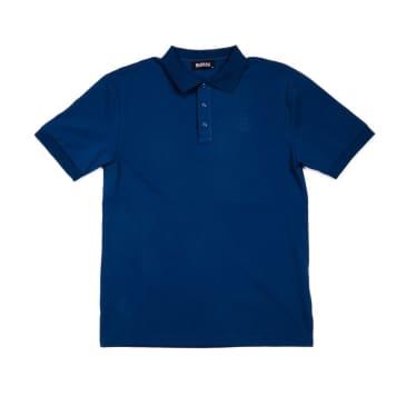 Bureau Short Sleeve Polo