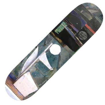Isle Skateboards Sculpture Series Jensen - 8.0""