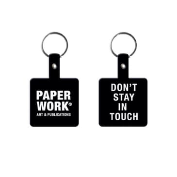 Paperwork NYC - Dont Stay In Touch