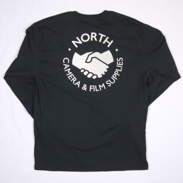 North Magazine - North Supplies Long Sleeve T-Shirt