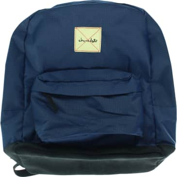 Chocolate Mission Backpack (Navy)