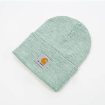Carhartt WIP - Acrylic Watch Beanie - Frosted Green Heather