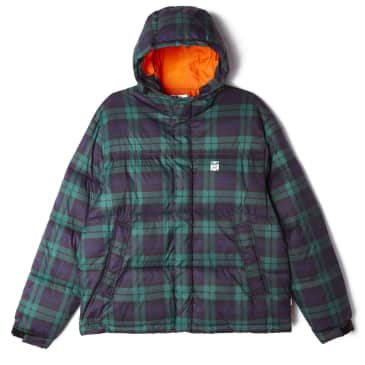 OBEY Fellowship Puffer Jacket