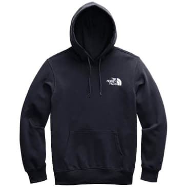 The North Face Box NSE Hoodie - Aviator Navy