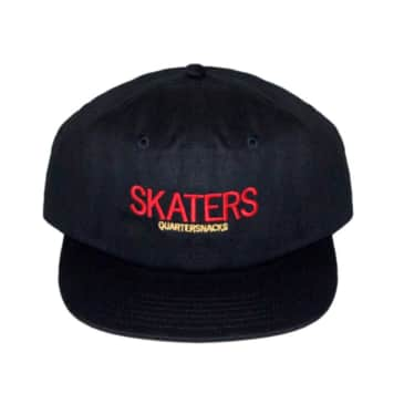 Quartersnacks - Skaters Cap