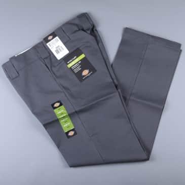 Dickies 'Slim Straight 873' Work Pant (Charcoal)