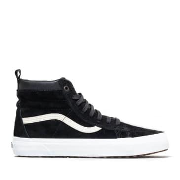 Vans Sk8 Hi MTE Shoes - Black / White