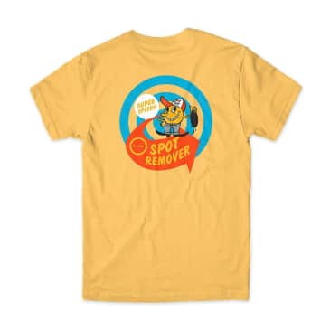 Chocolate Skateboards - Spot Remover T Shirt