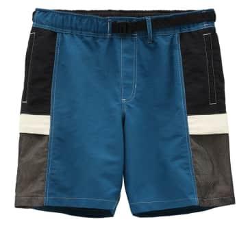 Vans Response Shorts - Moroccan Blue