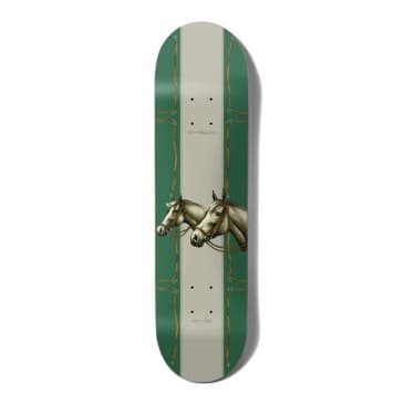 """Chocolate Rancho One Off Kenny Anderson Skateboard Deck 8.25"""""""