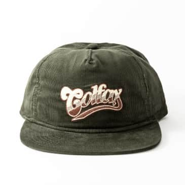 303 Boards - Colfax Cheers Hat (Olive)