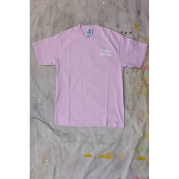 The Shop S/S T-shirt - Pink