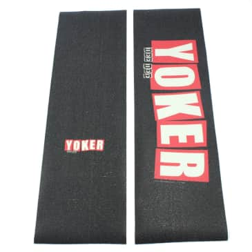 Focus Yoker Grip Tape - Black