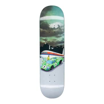 Fucking Awesome Racer 2 Jones Deck - 8.18""