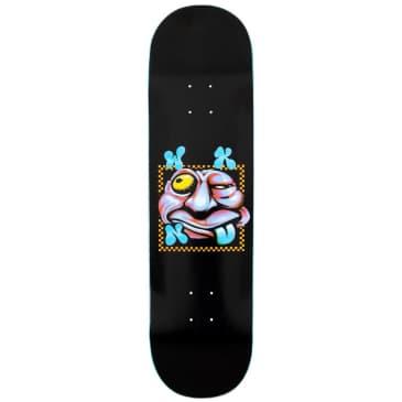 "WKND Zooted Skateboard Deck - 7.75"""