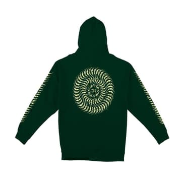 Spitfire GT Pro Classic Pullover Hoodie